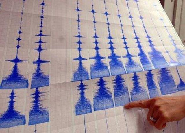 Gempa-gempa Susulan di Lombok Masih Terjadi Sejak Dini Hari Tadi