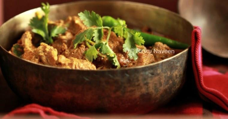 Rinku S Kitchen Treats Erivulla Malli Masala Kozhi Curry Spicy Coriander Masala Chicken Curry