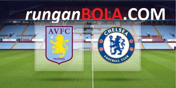 Live Streaming Aston Villa vs Chelsea 4 April 2016