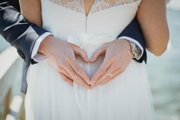 Biorę ślub w 2018