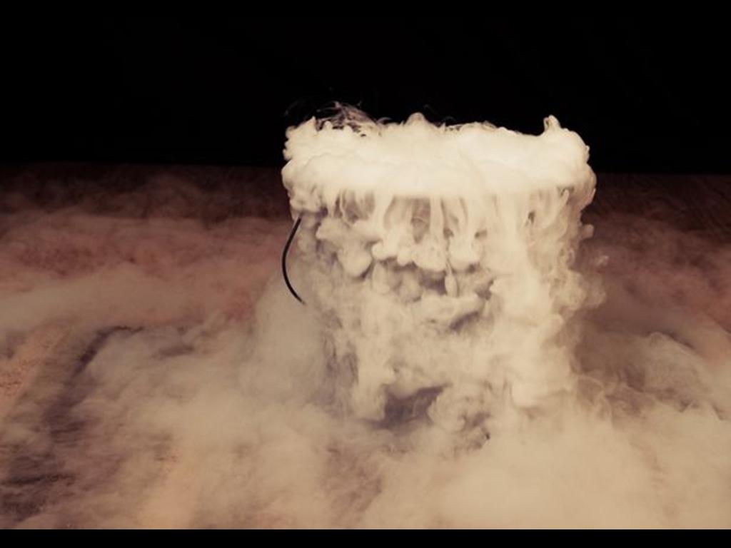 Halloween Primer Create Your Diy Fog Machine Geeky Pinas
