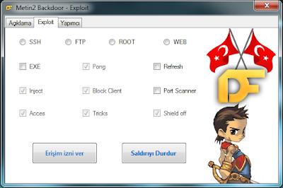 metin2 pvp hackleme programı