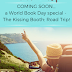 Coming Soon - The Kissing Booth: Road Trip - a World Book Day special!