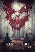Sinister 2 (2015) online y gratis