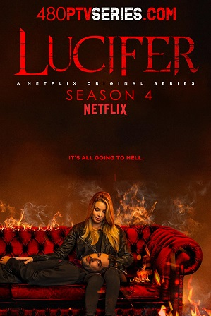 Lucifer Season 4 Download All Episodes 480p 720p HEVC | 480p Tv Series
