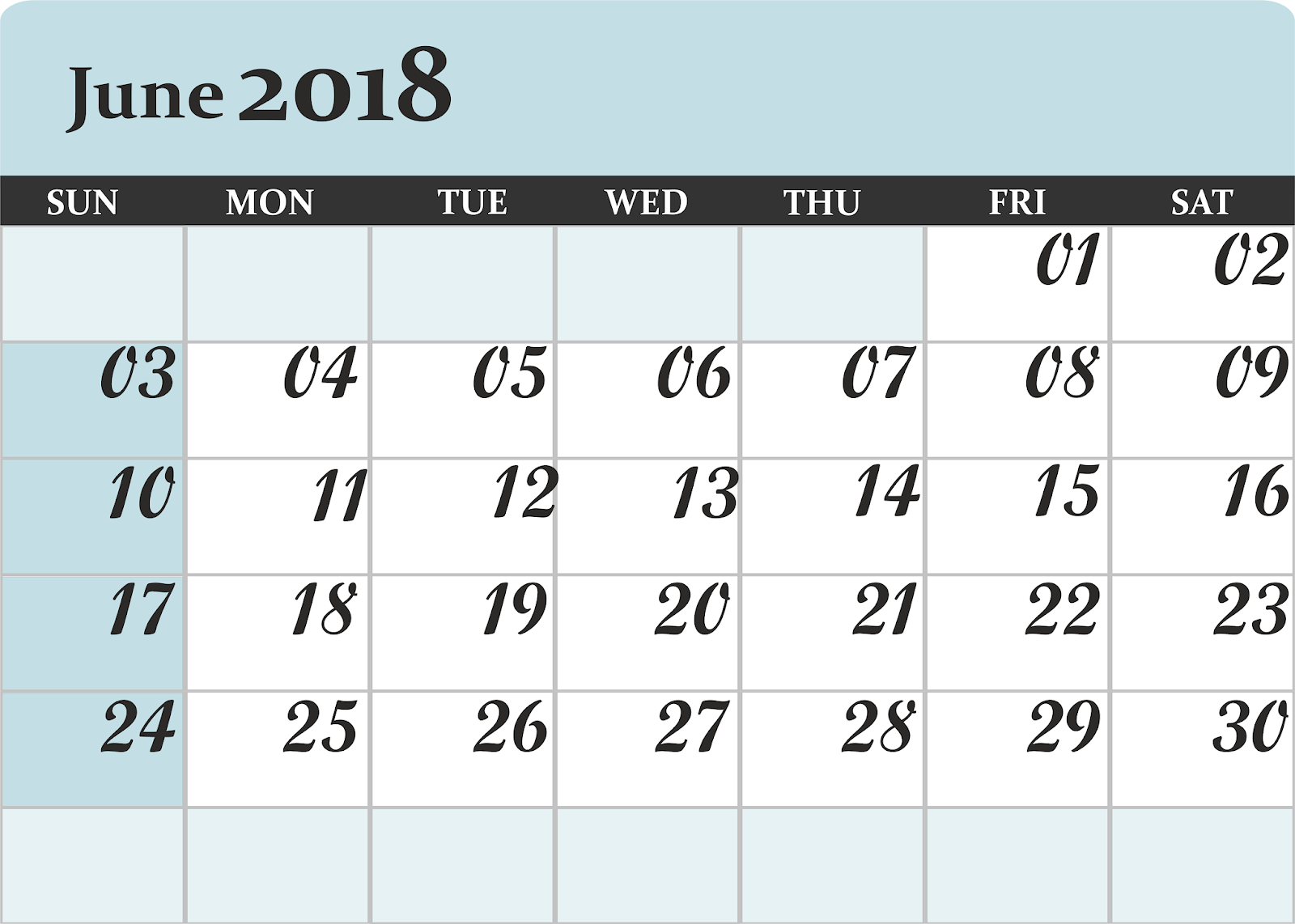 printable monthly appointment calendar