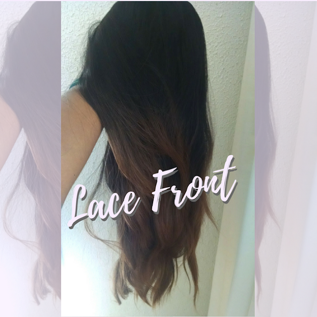 Capa: Lace Front do Aliexpress