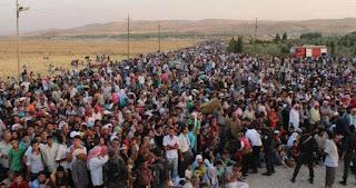 Η βαριά σκιά του μεταναστευτικού που δεν βλέπουμε