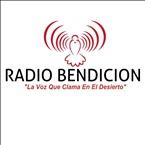 Radio Bendicion MODESTO CALIFORNIA La voz que clama en el desierto