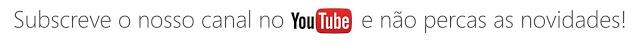 Segue-nos no youtube!!!