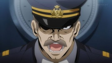 Strike Witches: Road to Berlin Episode 2 Sub Indo