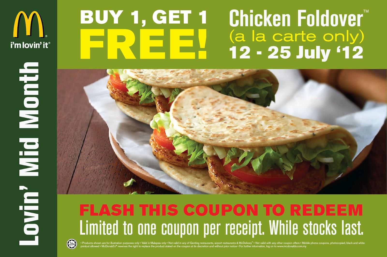 mcd malaysia coupon