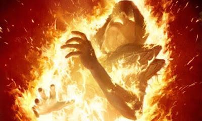 Masya Allah, Orang Yang Mempunyai 4 Sifat Ini Haram Disentuh Oleh Api Neraka