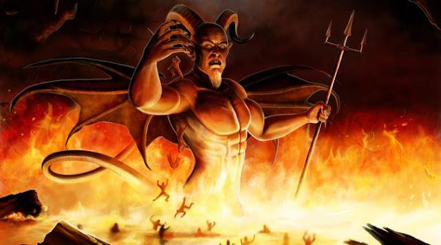 10 Proyek Setan Yang Harus Diwaspadai