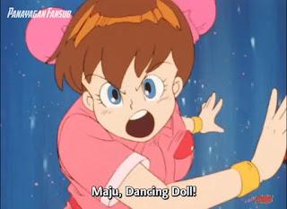 Download Dash! Yonkuro Episode 03 Subtitle Indonesia