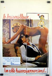 Ein echter Hausfrauenfreund (1975)