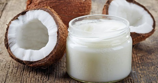 Coconut Oil is Unhealthy - American Heart Association