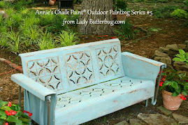 Outside Chalk Paint® Project #5