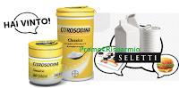 Logo Con Citrosodina vinci 2.500 kit in porcellana Seletti
