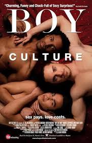 Boy Culture 1