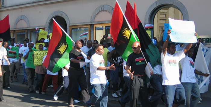 Delta not part of Biafra despite being related to Southeast - State Govt