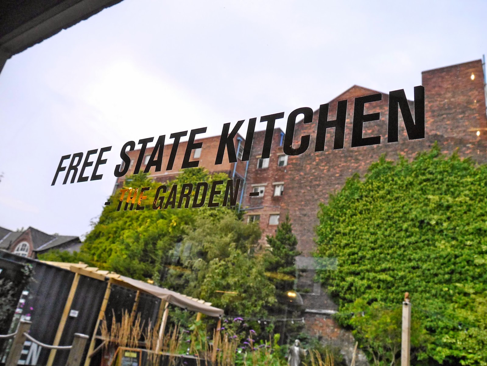 Free State Kitchen, Liverpool