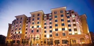 AVANI Deira Dubai Hotel, Dubai, UAE