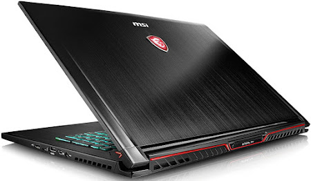 MSI GS73 7RE-017XES