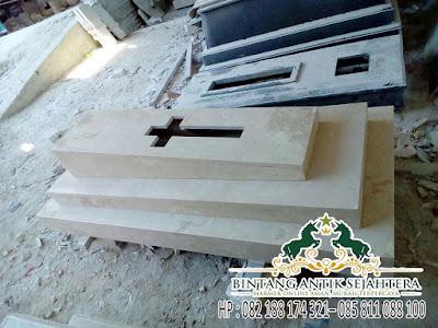 Model Kuburan Kristen Modern, Model Makam Kristen, Model Kuburan Kristen Terbaru