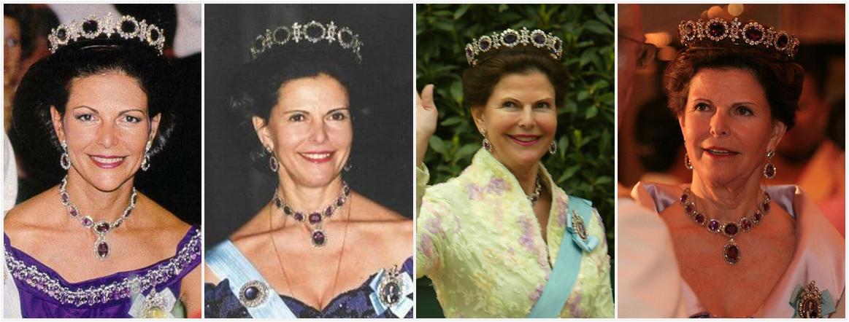 The Royal Order Of Sartorial Splendor My Ultimate Tiara