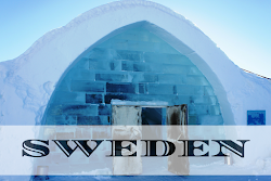 Sweden Travel Blog