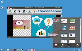 برنامج, التصوير, من, سطح, المكتب, وصناعة, شروحات, الفيديو, والصوت, Screenpresso