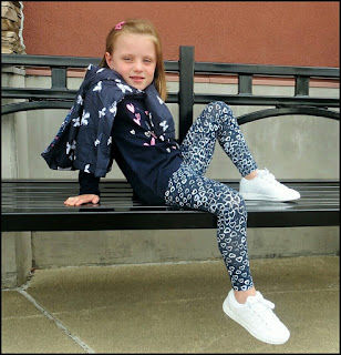 OshKosh B'gosh Makes Back To School Worth Celebrating! #backtobgosh