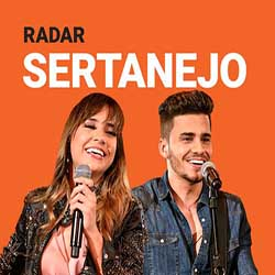 CD Radar Sertanejo