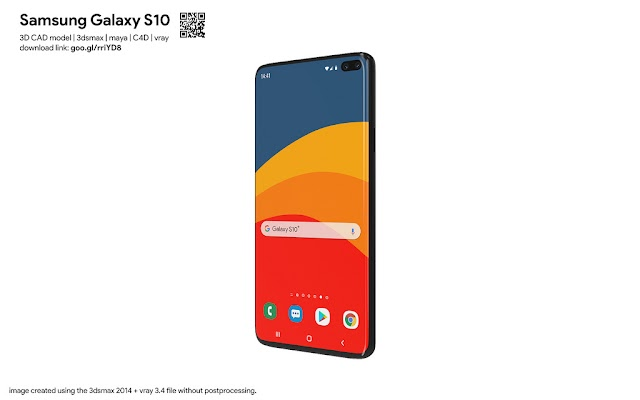 Samsung Galaxy S10 loses security power to 3D printed Finger Print