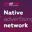 Make Money With AdNow Native Ad Network