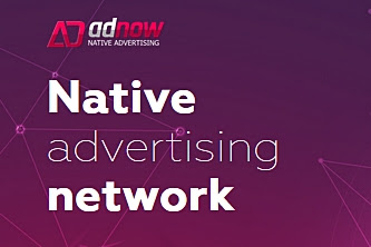 How To Make Money With AdNow Native  Ad Network
