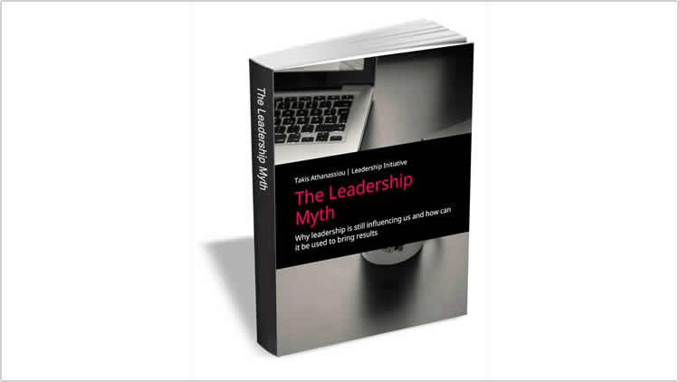 The Leadership Myth - 100% Free eBook