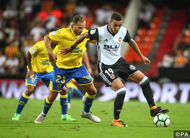 Prediksi Valencia vs Deportivo La Coruna Liga Spanyol
