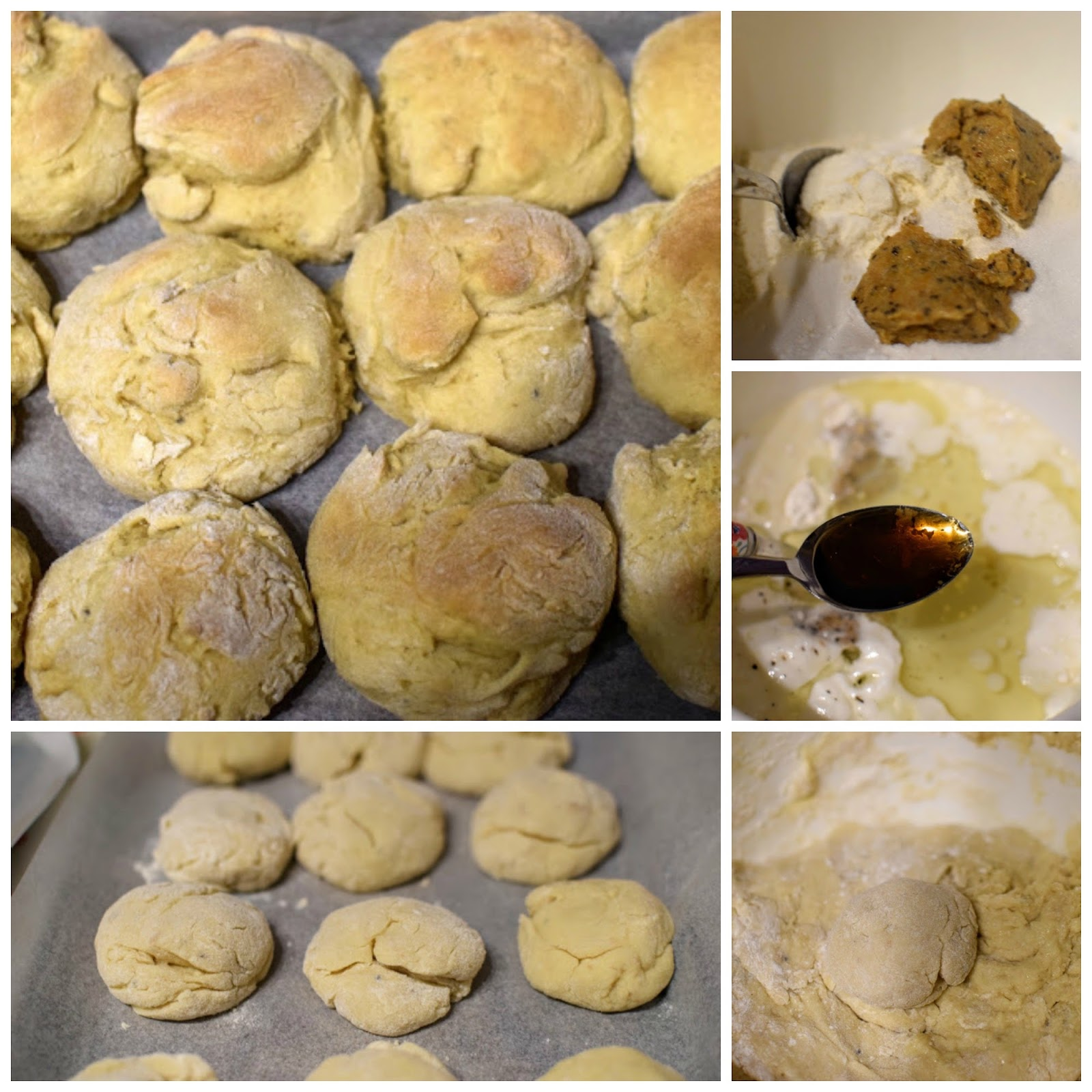 , Bonfire Night Treats:  Italian Style Vegan Firework Cookies #recipe