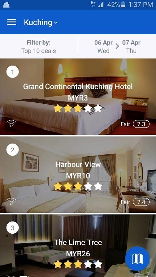 Plan Holiday Last Minute Tapi Nak Harga Murah? Ini Cara Untuk Dapatkan Hotel Semurah RM3