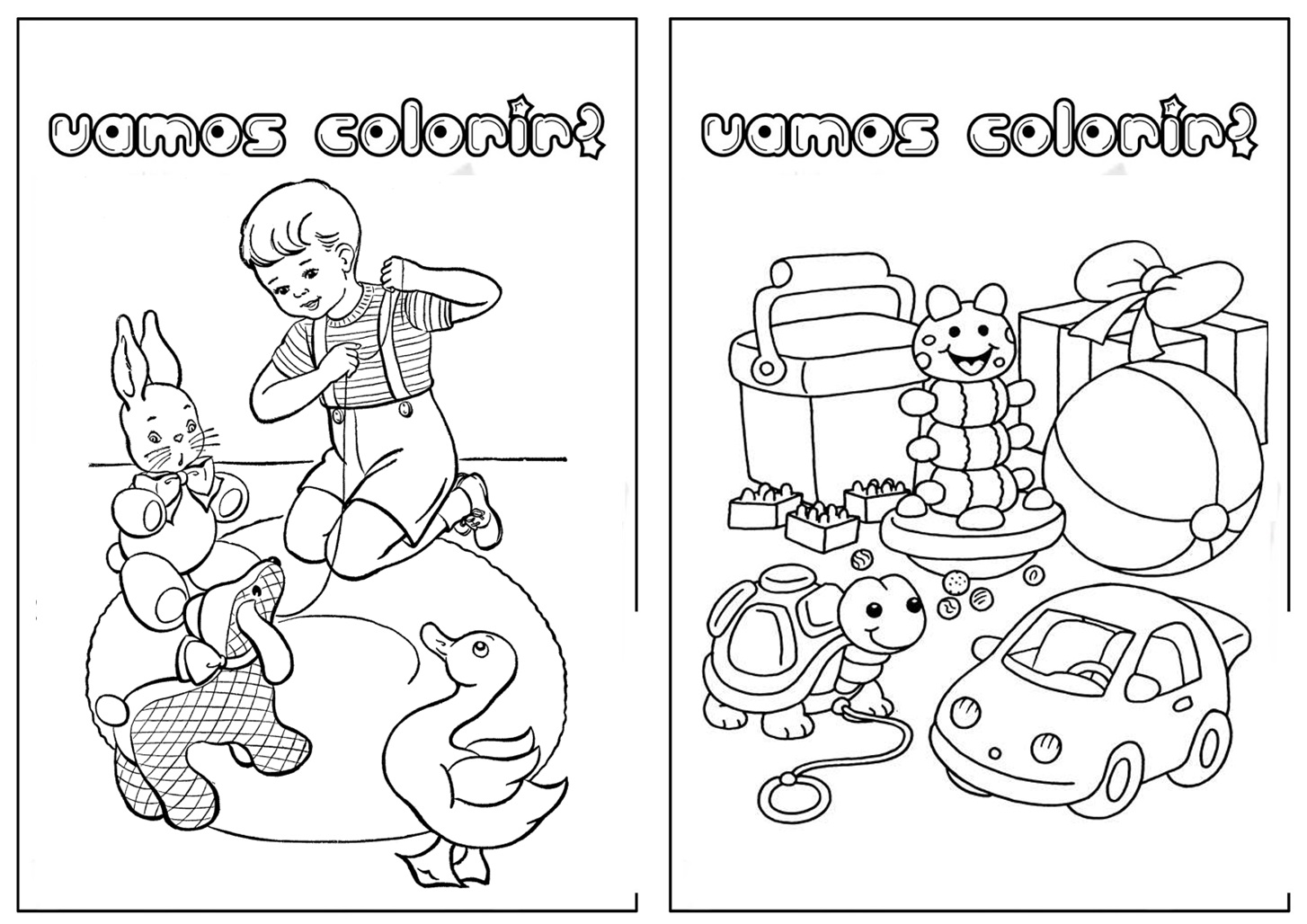 Steffanina Decoracoes De Festas E Eventos Livro Para Colorir