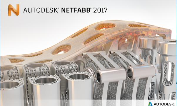 AUTODESK NETFABB 2017 FULL KEYGEN