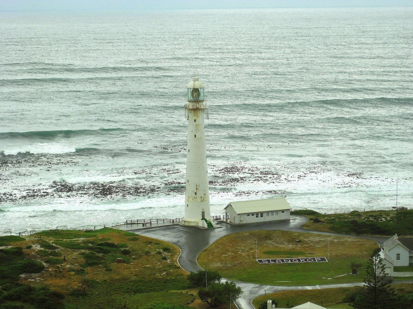 Slangkop Lighthouse South Africa