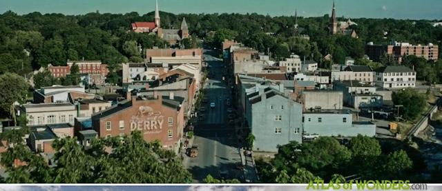 movie locations