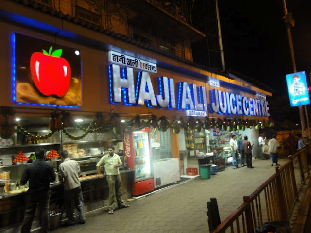 Salman Khan's Favorite Place In Mumbai