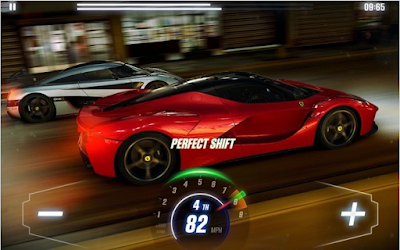 Free Download : CSR Racing 2 For Android | Drag Racing [Photos]