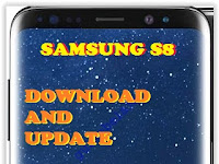 How to Download OTA Firmware and Update Samsung Galaxy S8, S8+, S9, S9+ or Note 8.