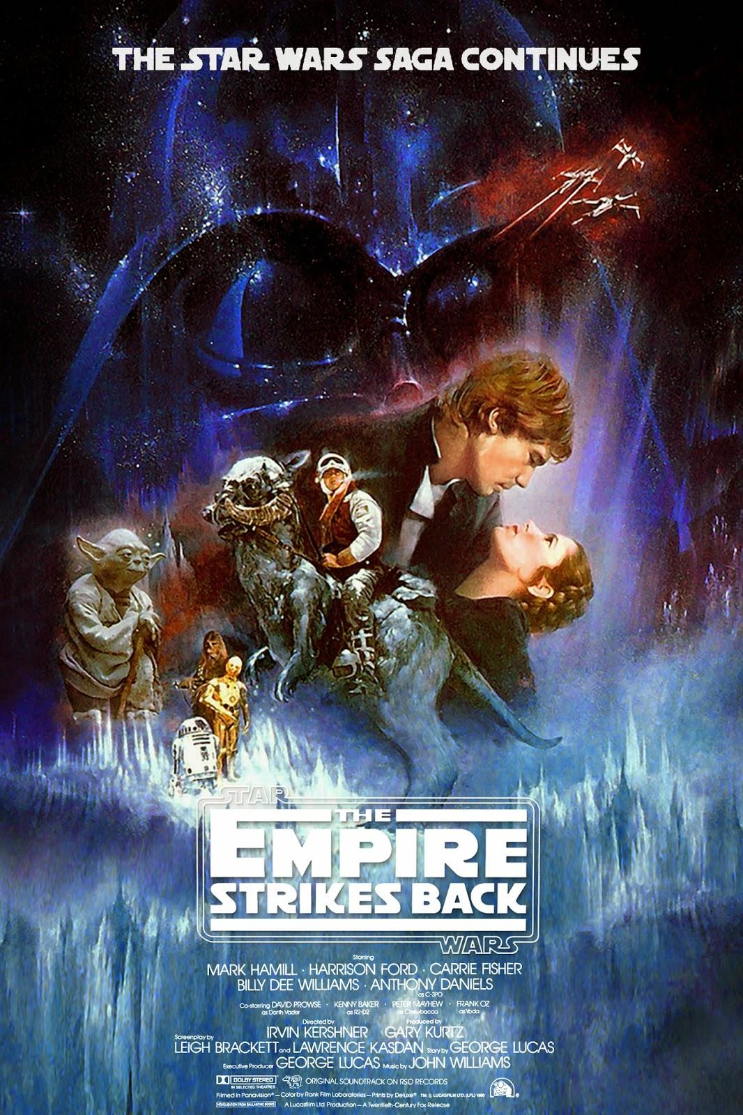 Star Wars Episode 5 The Empire Strikes Back สตาร์ วอร์ส เอพพิโซด 5: จักรวรรดิเอมไพร์โต้กลับ [HD][พากย์ไทย]