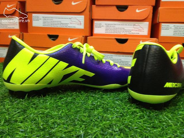 Sales giày bóng đá chính hãng